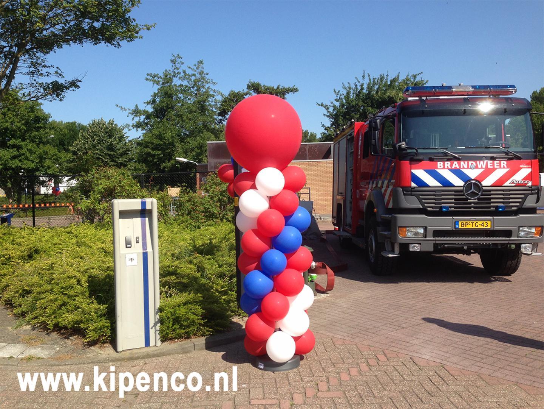 brandweer open-dag