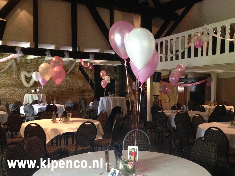 huwelijk bedrijfsfeest feest nieuwdorp
